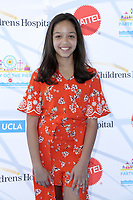"LOS ANGELES - NOV 18:  Ruth Righi at the UCLA Childrens Hospital ""Party on the Pier"" at the Santa Monica Pier on November 18, 2018 in Santa Monica, CA"