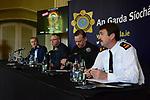 Slane Garda Presser Guns n Roses