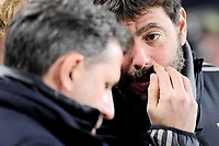 Andrea Agnelli Juventus<br /> Torino 15-12-2018 Stadio Olimpico Football Calcio Serie A 2018/2019 Torino - Juventus <br /> Foto Federico Tardito / OnePlusNine / Insidefoto