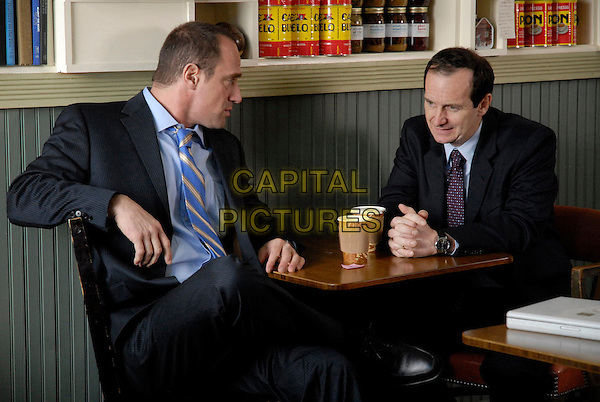CHRISTOPHER MELONI & DENIS O'HARE.in Brief Interviews with Hideous Men.*Filmstill - Editorial Use Only*.CAP/FB.Supplied by Capital Pictures.