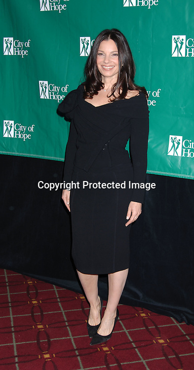 """Fran Drescher ..at The City of Hope Cancer Center's Annual Luncheon ..which honored her with its """"Spirit Of Life"""" Award..on May 9, 2006 at The Waldorf Astoria. ..Robin Platzer, Twin Images"""