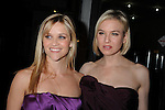 LOS ANGELES, CA. - March 02: Reese Witherspoon and Renee Zellweger attend the Vera Wang Store Launch at Vera Wang Store on March 2, 2010 in Los Angeles, California.