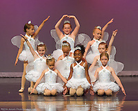 CDC 2014 Annual Dance Recital - Final Dress Rehearsals