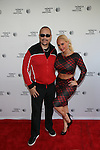 Law and Order Actor and Rap Artist Ice T and Actress, Dancer, Model and Reality TV Personality Coco Austin Attend Tribeca Talks: After the Movie: Champs Held at SVA Theatre , NY