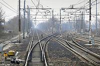 - linea ferroviaria Arcisate-Stabio, aperta dopo nove anni di lavori, collega direttamente la citt&agrave; di Varese e quella svizzera di Mendrisio, Lugano con l'aereoporto internazionale della Malpensa ed &egrave; parte del corridoio merci Europeo Genova - Rotterdam<br /> <br /> - Arcisate-Stabio railway line, opened after nine years of work, directly connects the city of Varese and the Swiss city of Mendrisio, Lugano with the Malpensa international airport and is part of the European freight corridor Genoa - Rotterdam.