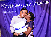 Highlights from Reunion 2018