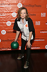 Emily Bergl attends the 30th Annual Second Stage All-Star Bowling Classic at Lucky Strike on January 30, 2017 in New York City.