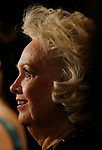 Barbara Cook<br /> attending the Broadway Opening Night After Party for SONDHEIM on SONDHEIM at Studio 54 in New York City. April 22, 2010 &copy; Walter McBride /