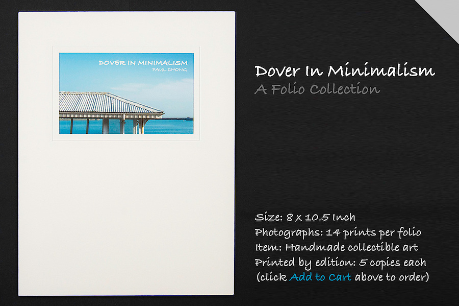 Folio Title: Dover In Minimalism<br />