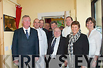 OPEN: John O'Donoghue officially opens the Listry Community Centre on Saturday.   Copyright Kerry's Eye 2008