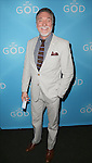 Patrick Paige attends the Broadway Opening Night of 'An Act of God'  at Studio 54 on May 28, 2015 in New York City.