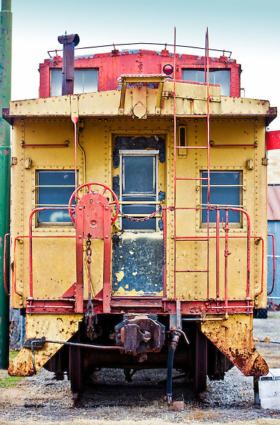 Railroad Train Trains Ft Smith Arkansas