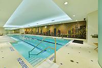 Swimming Pool at 845 United Nations Plaza
