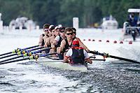 Race 40 - Thames - Leander vs Thames A