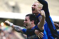MK Dons v Barnsley.  FA Cup 16.2.13