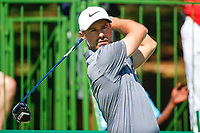 Trevor Immelman (RSA) during the 2nd round at the Nedbank Golf Challenge hosted by Gary Player,  Gary Player country Club, Sun City, Rustenburg, South Africa. 08/11/2018 <br /> Picture: Golffile | Tyrone Winfield<br /> <br /> <br /> All photo usage must carry mandatory copyright credit (&copy; Golffile | Tyrone Winfield)