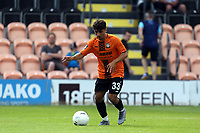 Antonis Vasiliou of Barnet during Barnet vs Wycombe Wanderers, Friendly Match Football at the Hive Stadium on 13th July 2019