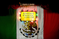 Taqueria Pedrito offers live music and traditional Mexican ballet in Dallas, Texas, Thursday, September 3, 2009. Taqueria Pedrito was the first taqueria established in Dallas and opened in the 1970s...