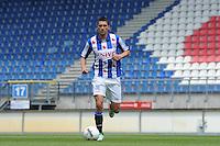 VOETBAL: HEERENVEEN: Abe Lenstra Stadion, 01-07-2013, Fotopersdag SC Heerenveen, Eredivisie seizoen 2013/2014, Chris Kum, © Martin de Jong