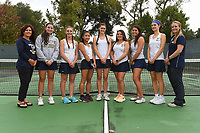 USJ Tennis vs. Eastern Nazarene 10/4/2018