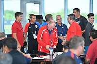 U.S. Soccer Coaches Education Event, August 03, 2019