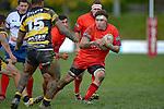 NPD Tasman Trophy - Stoke v Waitohi