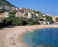 Italy, Sardinia, Cala Gonone at Golfo di Orosei