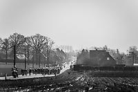 peloton.<br /> <br /> 81st Gent-Wevelgem in Flanders Fields (1.UWT)<br /> Deinze &gt; Wevelgem (251km)