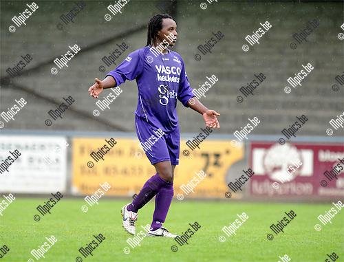 2011-08-03 / Voetbal / seizoen 2011-2012 / Gooreind VV / Copy Kortland..Foto: mpics