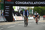 2019-05-12 VeloBirmingham 212 RBR Finish