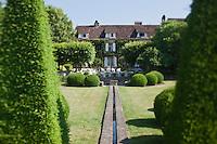Europe/France/Aquitaine/24/Dordogne/Trémolat: Hôtel-Restaurant: Le Vieux-Logis