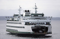 Washington Ferries