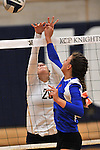 2014-2015 ICCP Volleyball vs Fenton