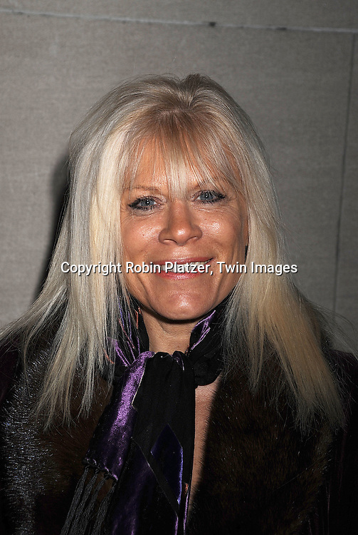 Ilene Kristen.at The One Life to Live Holiday Party on December 19, 2007 at Capitale in New York. .Robin Platzer, Twin Images