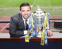 William Hill Scottish Cup 3rd Round Draw 071013