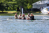 Race: 11  Event: Development 4+<br /> Crew: 220  Club: Jesus Coll (O)<br /> <br /> Henley Women's Regatta 2018<br /> Friday<br /> <br /> To purchase this photo, or to see pricing information for Prints and Downloads, click the blue 'Add to Cart' button at the top-right of the page.