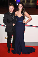 Saara Aalto at The Sun Military Awards 2016 (The Millies) at The Guildhall, London. <br /> December 14, 2016<br /> Picture: Steve Vas/Featureflash/SilverHub 0208 004 5359/ 07711 972644 Editors@silverhubmedia.com