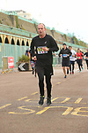 2019-11-17 Brighton 10k 06 AB Finish