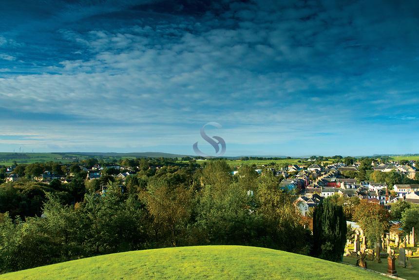 Strathaven, South Lanarkshire