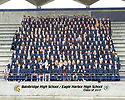 2017 Bainbridge HS Graduation