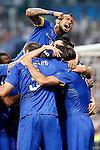2015-05-13-R. Madrid vs Juventus: 1-1.
