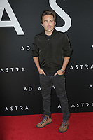 """LOS ANGELES - SEP 18:  Kevin Zegers at the """"Ad Astra"""" LA Premiere at the Arclight Hollywood on September 18, 2019 in Los Angeles, CA"""