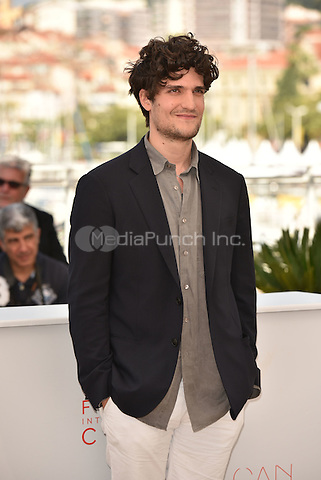 Louis Garrel at 'Mal Pierres' photocall during 69th International Cannes Film Festival, France<br /> May 2010<br /> CAP/PL<br /> &copy;Phil Loftus/Capital Pictures /MediaPunch ***NORTH AND SOUTH AMERICA ONLY***