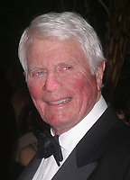 Peter Graves, 2003, Photo By John Barrett/PHOTOlink