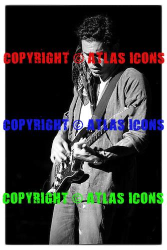 John Mayer, live, 2013 ,Ken Settle/atlasicons.com