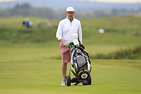 Gerard Copeland (Ardglass) on the 1st during Round 1 of The East of Ireland Amateur Open Championship in Co. Louth Golf Club, Baltray on Saturday 1st June 2019.<br /> <br /> Picture:  Thos Caffrey / www.golffile.ie<br /> <br /> All photos usage must carry mandatory copyright credit (© Golffile | Thos Caffrey)