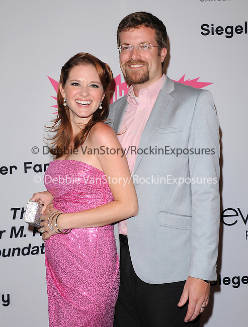 Sarah Drew Lanfer attends The 7th Annual Pink Party held at Drai's Hollywood in Hollywood, California on September 10,2011                                                                               © 2011 DVS / Hollywood Press Agency