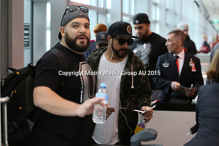 10 MAY 2015 SYDNEY AUSTRALIA<br />