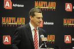 Maryland v Northwood.photo by: Greg Fiume