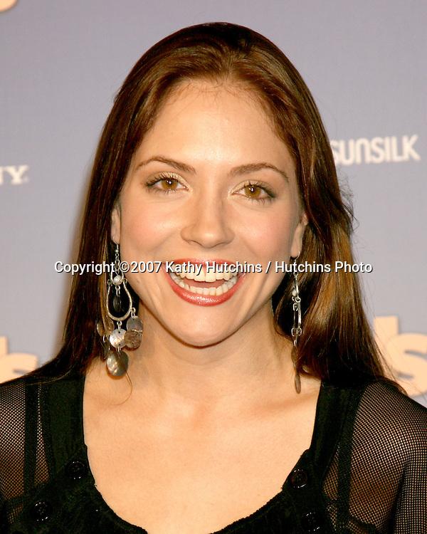 Brooke Nevin.Us Weekly's Hot Hollywood 2007 Party.Opera.Los Angeles,  CA.September 26, 2007.©2007 Kathy Hutchins / Hutchins Photo...               .
